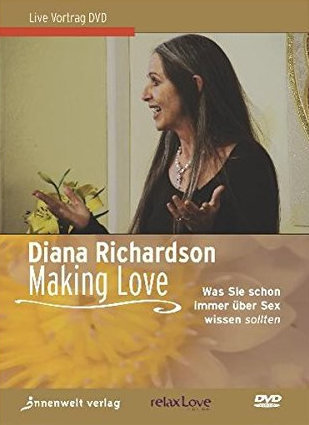 Making Love, Diana Richardson